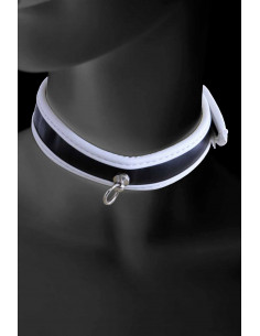 1008-WH O-ring collar and...