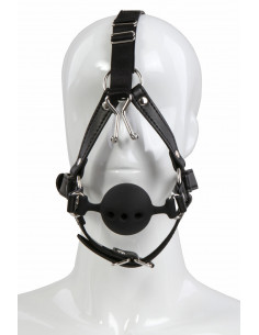 1 Harnais de tête réglable